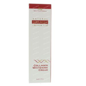 Natural Collagen Enlightening 50 ml cream