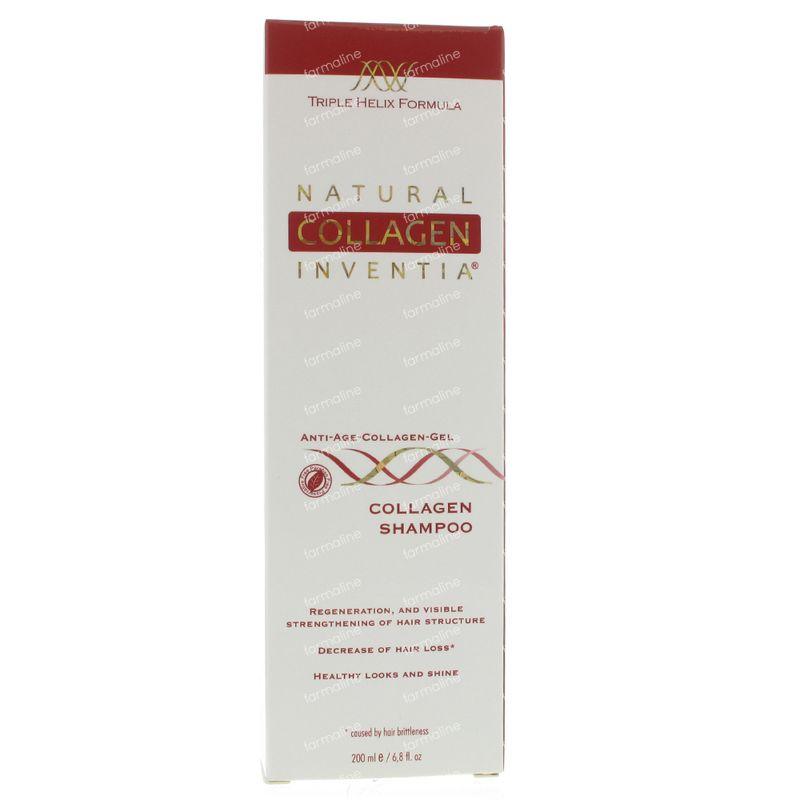 natural collagen shampoo 200 ml online bestellen. Black Bedroom Furniture Sets. Home Design Ideas