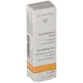 Dr. Hauschka Mini Revitaliserend Masker 5 ml