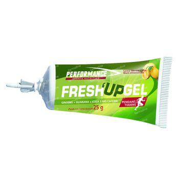 Performance Fresh Up Gel 25 g