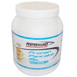 Performance Protein Pancake Mix 900 g