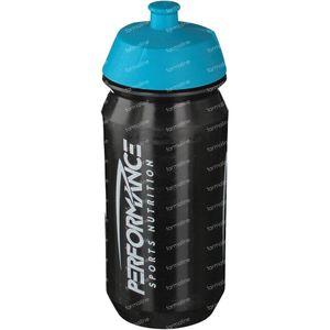 Performance Drinkbus Blauw 500 ml