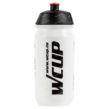 Wcup Drinkbeker Wit 500 ml
