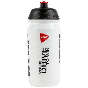 Wcup Bidon Blanc 500 ml