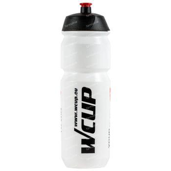 Wcup Gobelet Blanc 750 ml