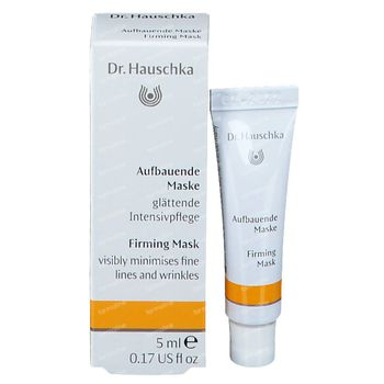 Dr. Hauschka Masque Restructurant 5 ml