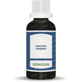 Aesculus Complex 30 ml