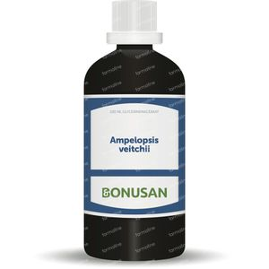 Bonusan Ampelopsis Veitchii 100 ml