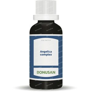 Angelica Complex 30 ml