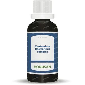 Bonusan Centaureum Rosmarinus Complex 30 ml
