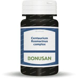 Bonusan Centaurium Rosmarinus Complex 135 comprimés