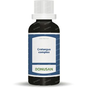 Bonusan Crataegus Complex 30 ml