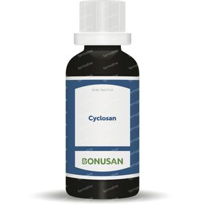 Bonusan Cyclosan 30 ml