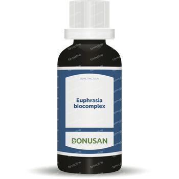 Bonusan Euphrasia Biocomplex 30 ml