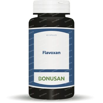 Bonusan Flavoxan 60 pièces