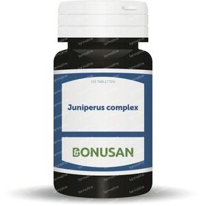 Bonusan Juniperus Complex 135 comprimés