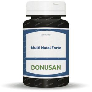 Bonusan Multi Natal Forte 60 comprimés