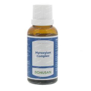 Bonusan Myroxylon Complex 30 ml