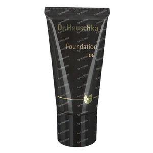 Dr. Hauschka Foundation 05 30 ml