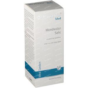 Dr. Hauschka Mondwater Salie 300 ml