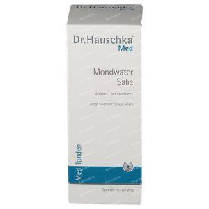 Dr. Hauschka Mouthwash Sage 300 ml