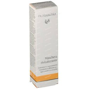 Dr. Hauschka Revitalising Mask 30 ml