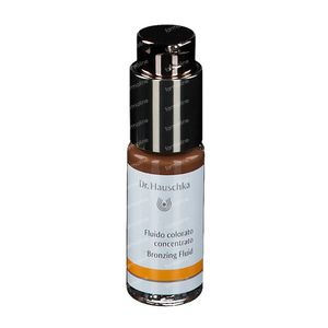 Dr. Hauschka Bronzing Fluid 30 ml