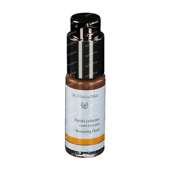 Dr. Hauschka Bronzing Fluid 18 ml