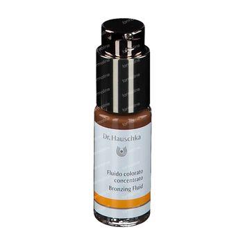 Dr. Hauschka Emulsion Teintée 18 ml