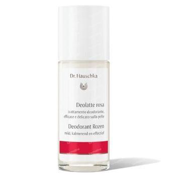 Dr. Hauschka Deodorant Rozen 50 ml