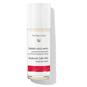 Dr.Hauschka Deodorant Salie Mint 50 ml