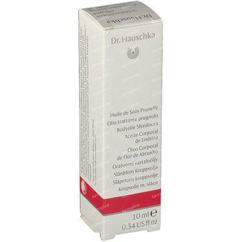 Dr. Hauschka Mini Bodyolie Sleedoorn 10 ml