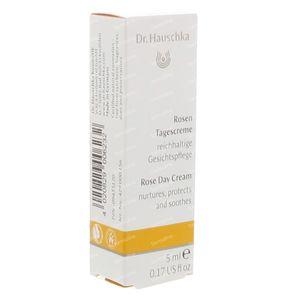 Dr. Hauschka Mini Rose Day Cream 5 ml