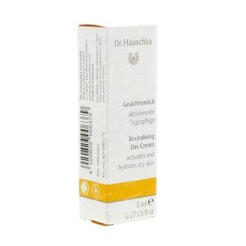 Dr. Hauschka Mini Vloeibare Dagcreme 5 ml