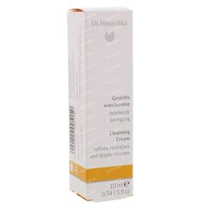 Dr. Hauschka Mini Cleansing Cream 10 ml