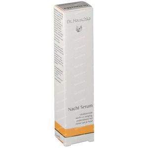 Dr. Hauschka Sérum Tonifiant Nuit 25 ml