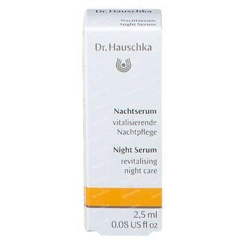 Dr. Hauschka Nacht Serum Mini 2,5 ml