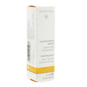 Dr. Hauschka Élixir Facial Clarifiant 10 ml