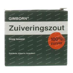Gimborn Bicarbonate De Soude 125 g