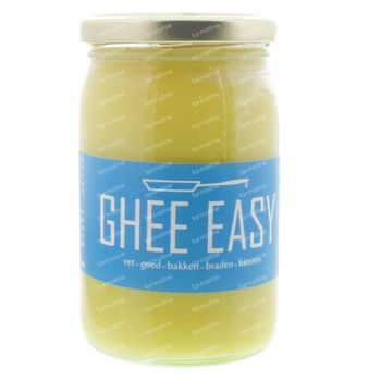 Easy Ghee Naturel 245 g