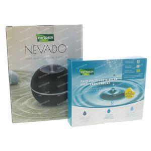 Phytosun Geschenkset Nevado Relax 2 stuks
