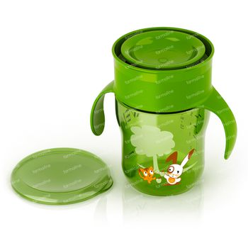 Avent Grown-Up Cup Groen 260 ml
