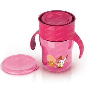 Avent Grown-Up Cup Roze 260 ml