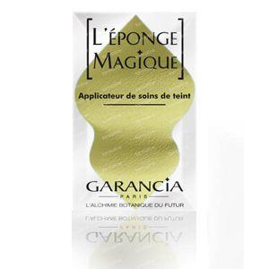 Garancia Eponge Magique Bright Green 1 St