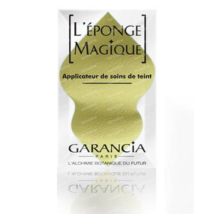 Garancia Magic Sponge Bright Green 1 St