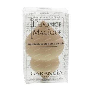 Garancia Eponge Magique Beige 1 pezzo