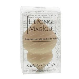 Garancia Magic Sponge Beige 1 item