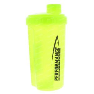 Performance Drinking Bottle Yellow 700 ml