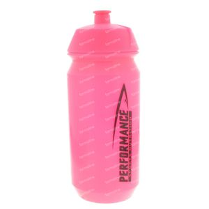 Performance Sport Water Bottle Pink 500 ml