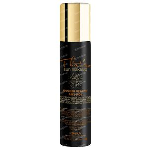 That'so Golden Age - Anti Age and Soft Tanning 2% 75 ml